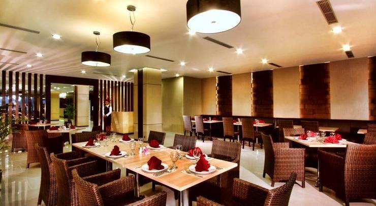 Orchardz Hotel Ayani Pontianak - Fasilitas