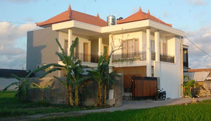 Mesare Guest House Bali -