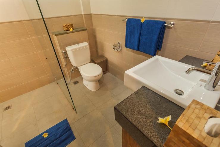 Jani's Place Cottage Bali - Bathroom