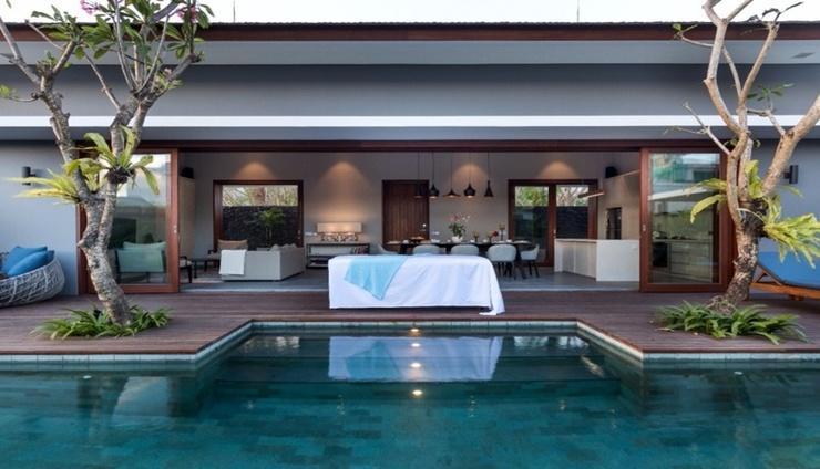 Amarin Seminyak Bali - Facilities