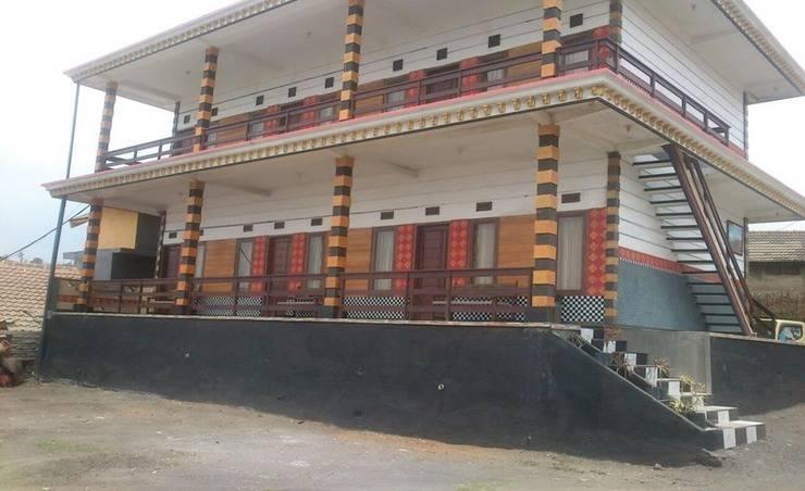 Rahayu Hotel Probolinggo - Eksterior