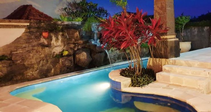 Anica Villa Bali Bali - Pool