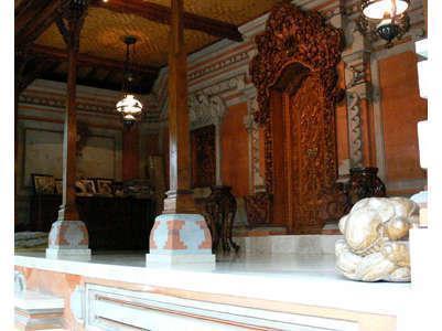 Gunung Merta Bungalows Bali -