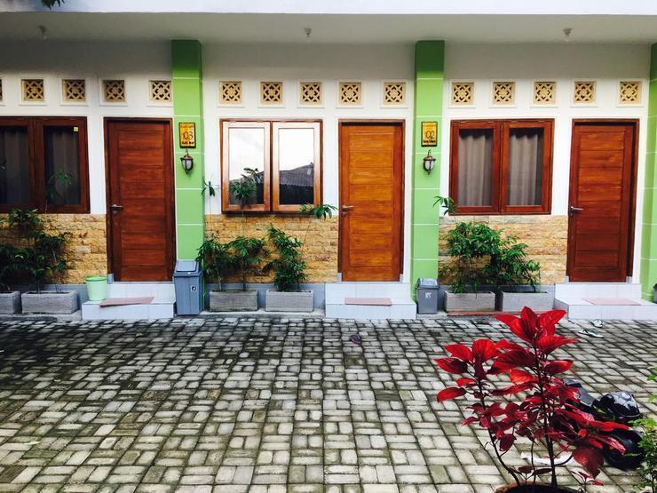 Guest House Rumah Lombok Lombok - Apperance