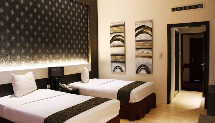 Alamat Harga Kamar Hotel Polonia Managed by TOPOTELS - Medan