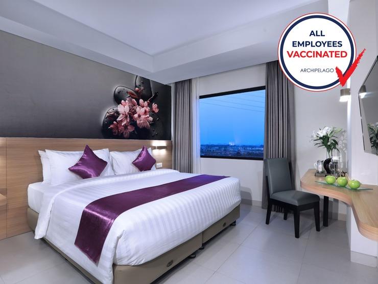 Quest Cikarang by ASTON Bekasi - Hotel Vaccinated