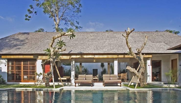 Villa Bali Asri Seminyak Bali - Deluxe 3Bedroom Villa