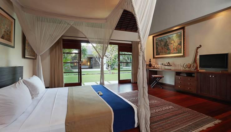 Villa Bali Asri Seminyak Bali - Royal 3Bedroom Villa