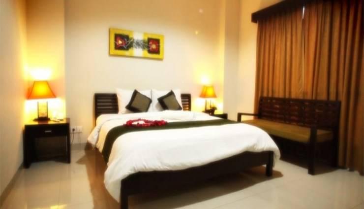 Anucara Hotel Bali -