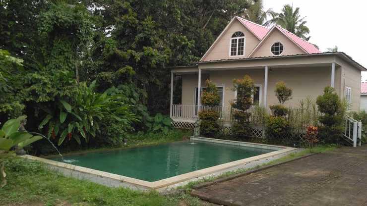 Hotel Mimi Manis Bali - Exterior Family Room