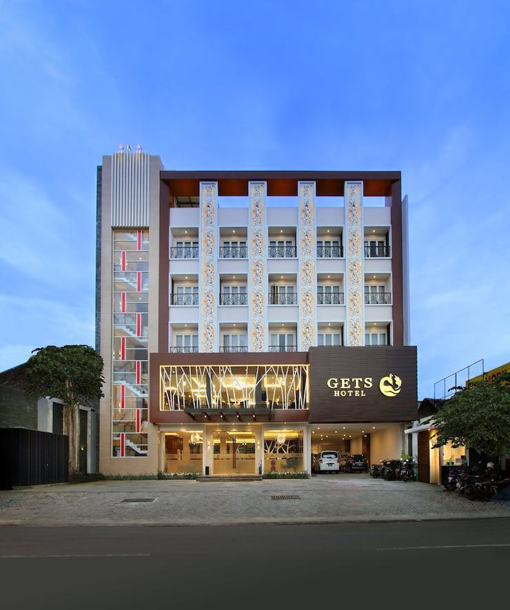 Gets Hotel Malang - Featured Image