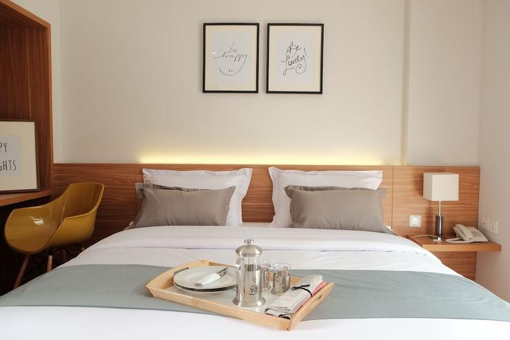FLAT06. Tendean Jakarta - Room