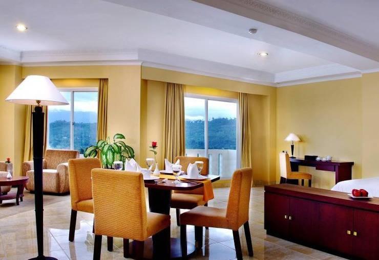 Aston Niu Manokwari Hotel Manokwari - Room