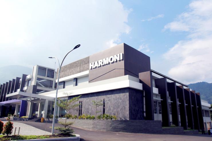 Harmoni Hotel Garut  Garut - Hotel Building