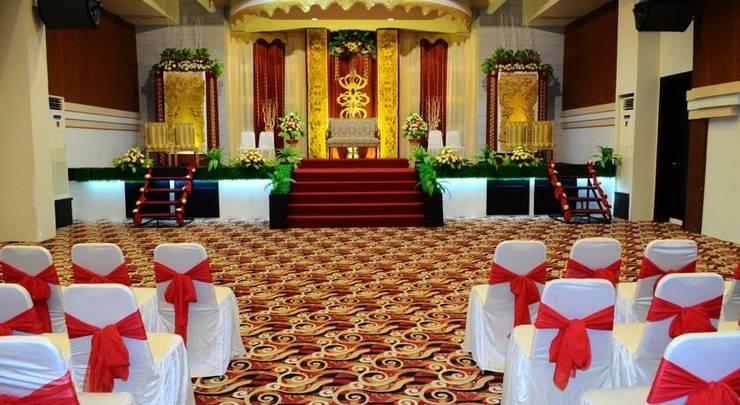 Hotel Coklat Makassar - Event