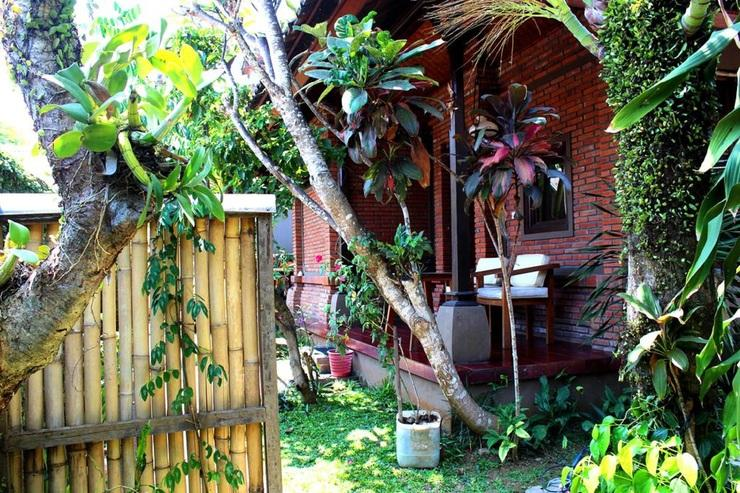 Dewa Bungalows Bali -