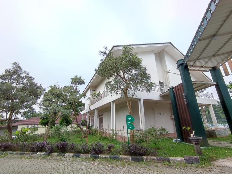 Green Forest Bogor Resort & Villa Bogor - Villa