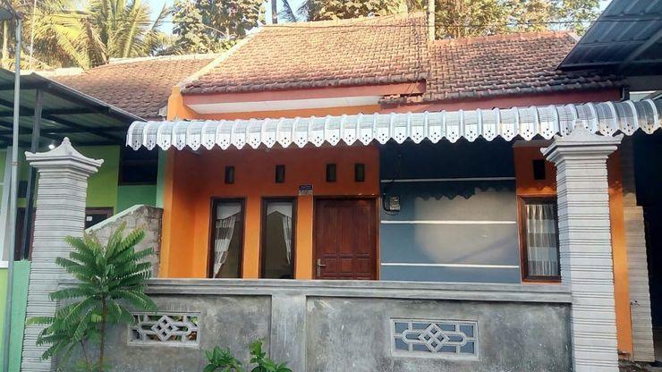 Sakeena Homestay Syariah Blitar - Facade