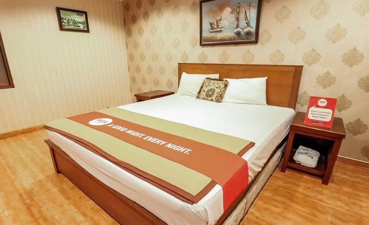 NIDA Rooms Ring Road Utara 186 Jogja - Kamar tamu