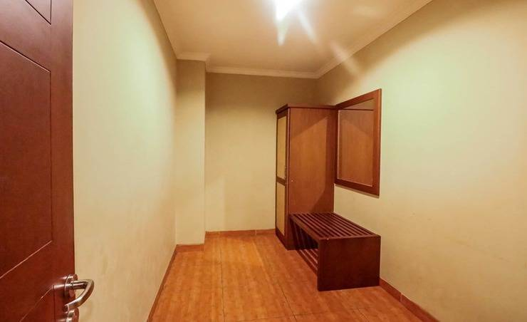 NIDA Rooms Ring Road Utara 186 Jogja - Interior