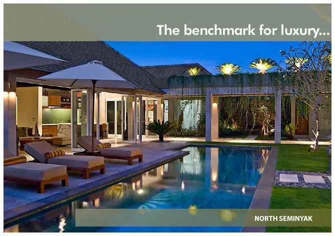 Villa Tenang Bali - (06/Jan/2014)