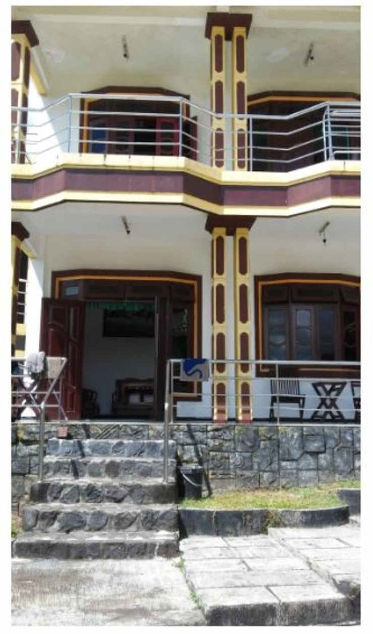 Utama Residence Batu Pasuruan - Exterior