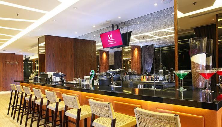 Swiss-Belhotel Pondok Indah - Bar & Lounge