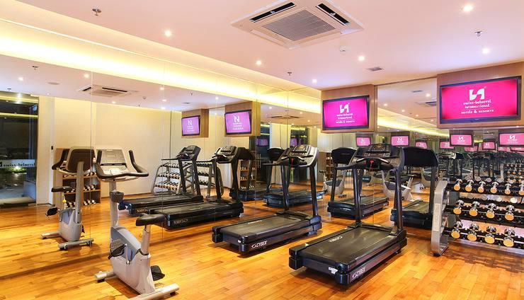 Swiss-Belhotel Pondok Indah - Fitness