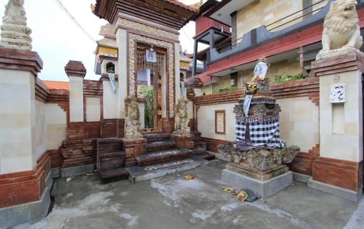 The Kutaya Bali - Eksterior