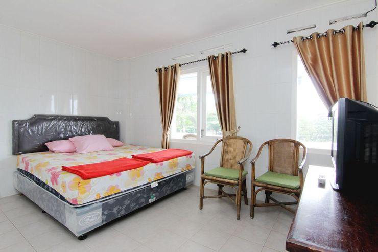 Hotel Wijaya 1 Kaliurang Yogyakarta - standard