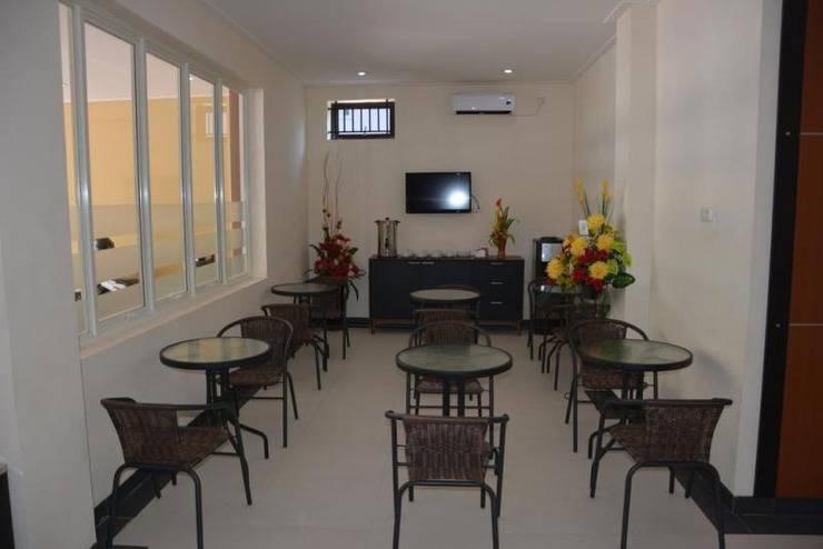 NIDA Rooms Bonto Langkasa 42 Makassar - Pemandangan Area
