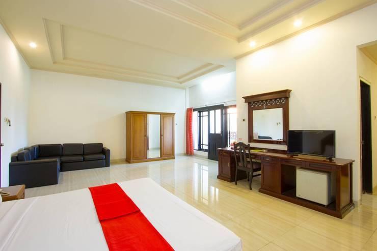 Hotel Oranjje Bali - Suite Room