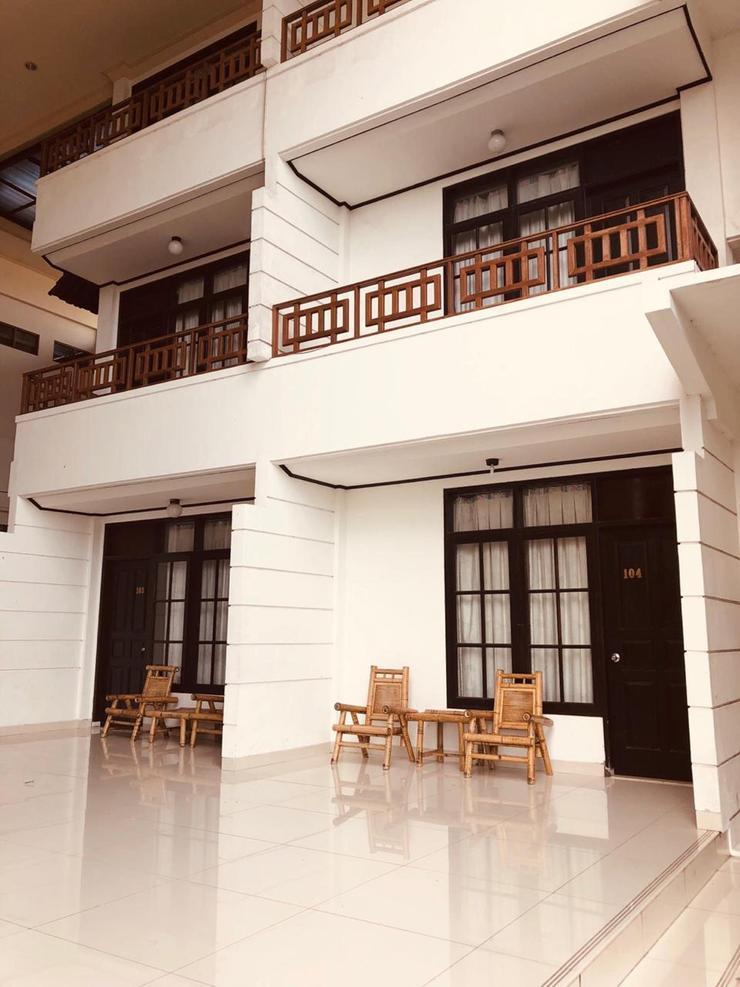 Hotel Oranjje Bali - Hotel