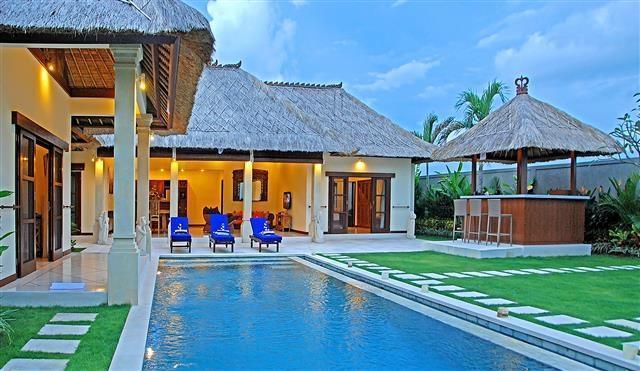 Villa Ke Bali Seminyak - (08/Jan/2014)