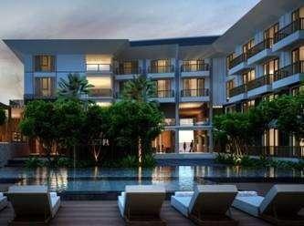 Fontana Hotel Bali a PHM Collection Bali - Penampilan