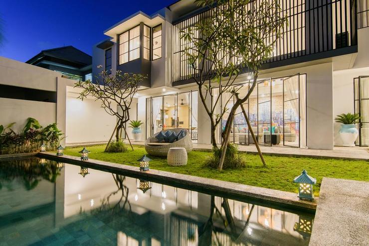 Villa Como Bali - villa como