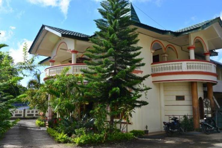 Silverin Hotel Bajawa  Ngada - Appearance