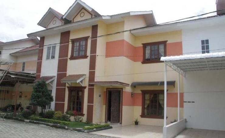 Villa Mutiara Asri Berastagi -