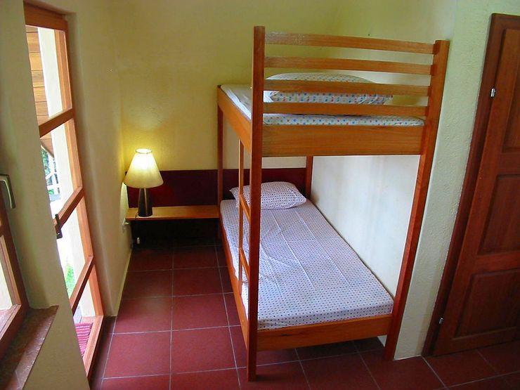 Villa Durian Tuk Tuk Timbul Samosir - Bedroom