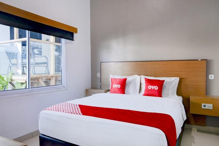OYO 90397 Kiapma Syariah Hotel Bengkulu - Guestroom D/D