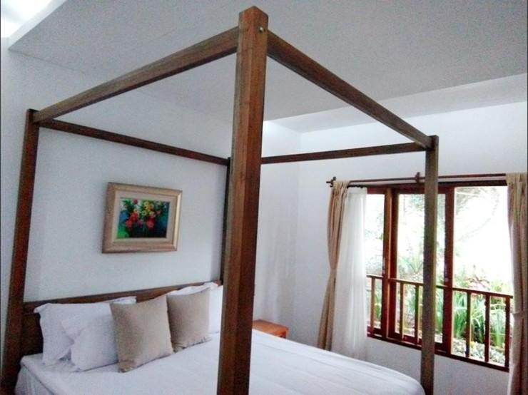 Rumah Sora Bandung - bedroom