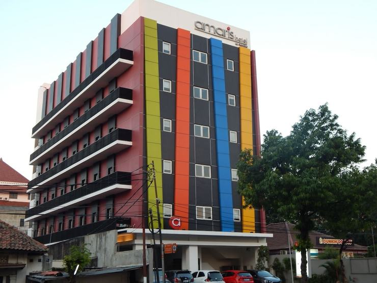 Amaris Hotel Senen Jakarta - Featured Image