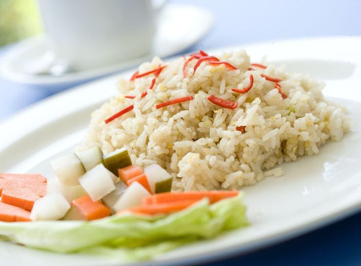 Hotel Amaris Senen - Food and Drink
