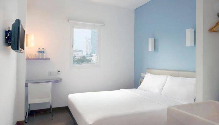 Hotel Amaris Senen - Kamar Tamu