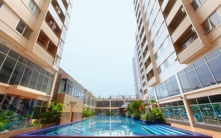 Centro City Service Apartment Jakarta - Di sekitar Hotel