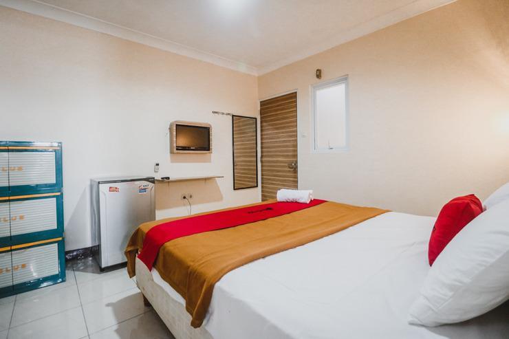 RedDoorz @ Pandu Raya Bogor Bogor - Guestroom
