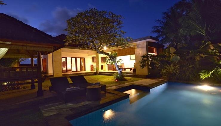 The Cory Villa Bali - Exterior
