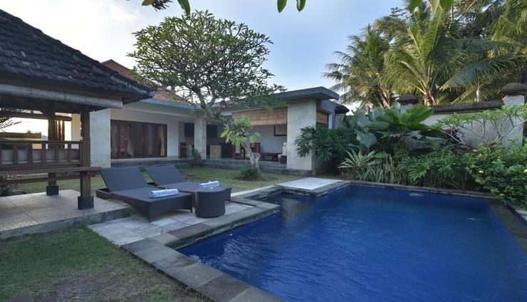 The Cory Villa Bali - Pool