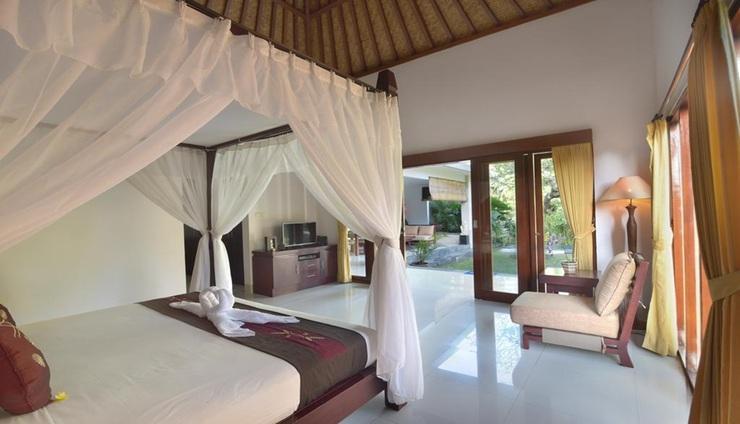 The Cory Villa Bali - Room