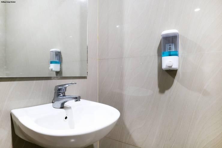 Pondok Eve Bandung - Bathroom